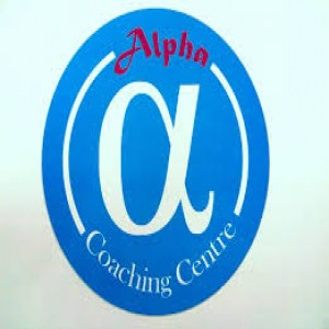 Alpha Coaching Center