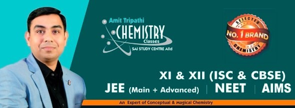 Amit-Tripathi-Chemistry-Classes 1