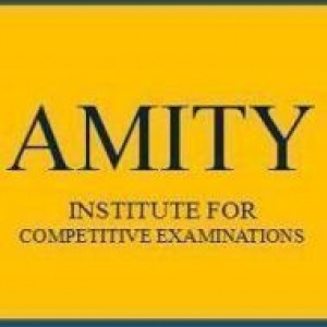 Amity Institute For Competitive Examinations