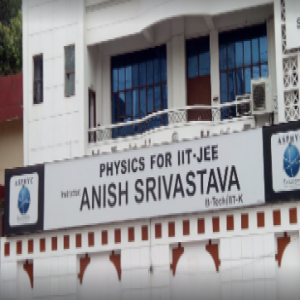 Anish Srivastava Physics Classes