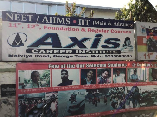 Axis Career Institute