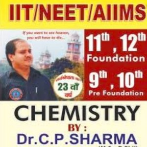 C P Sharma Classes