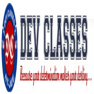DEV CLASSES COACHING INSTITUTE