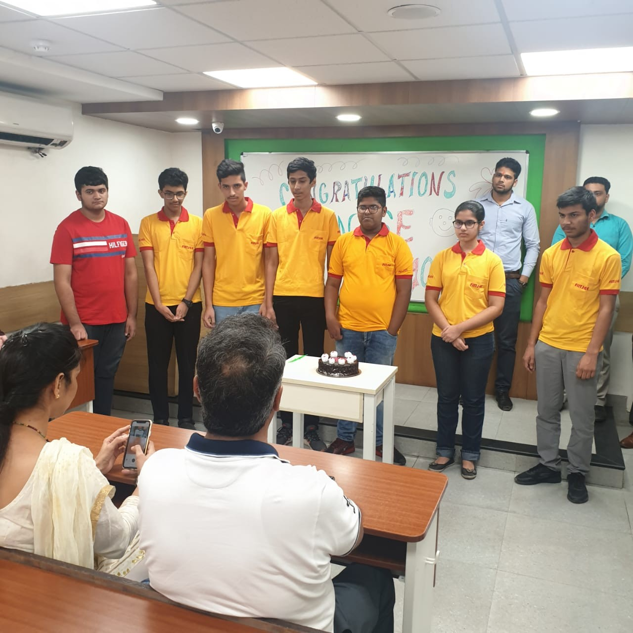 FIITJEE Chandigarh