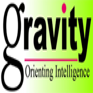 Gravity Orienting Intelligence