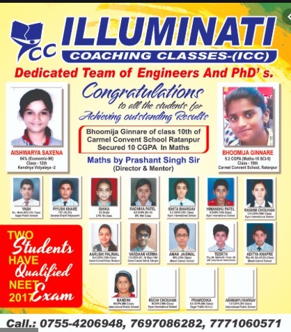 illuminaticoachingclasses