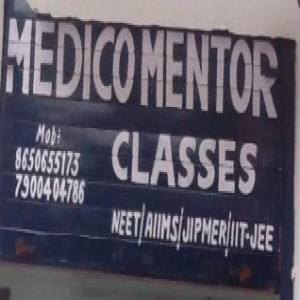 Medico Mentor Classes