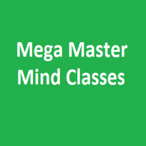 Mega Master Mind Classes