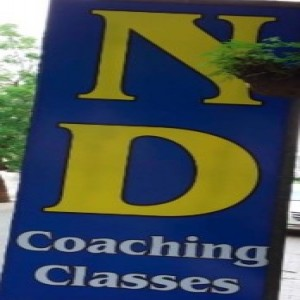 N D Coaching Classes
