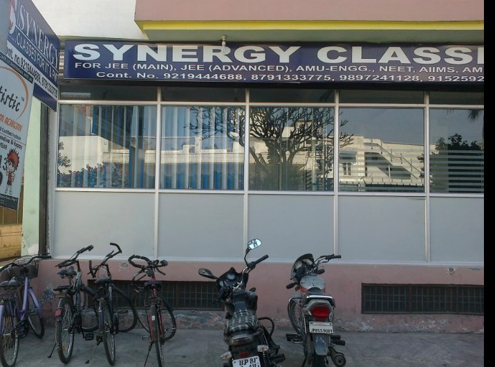 Synergy classes