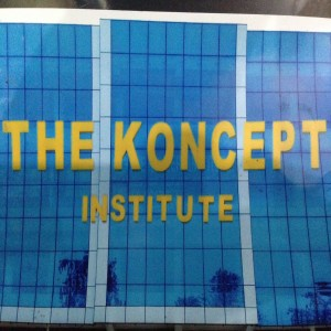 The Koncept Institute